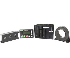电动机保护控制器SSM500