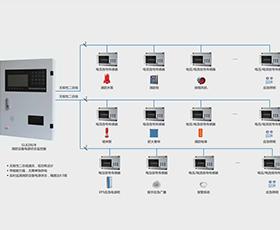 消防设备电源监控系统设计应用